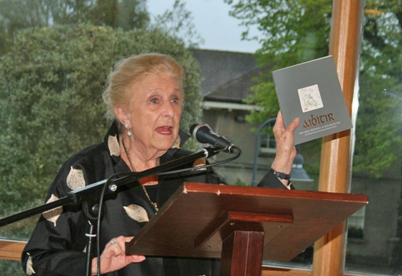 Dr Shirley Sherwood